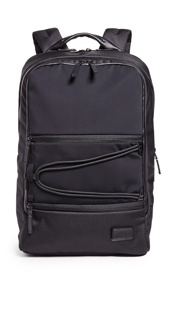 Tumi Tahoe Westville Backpack in black