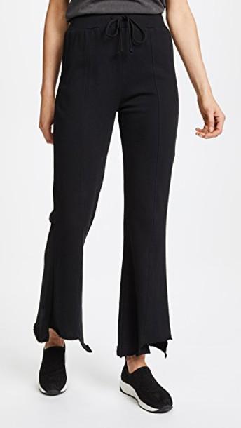 NYTT pants black
