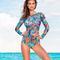 Luli fama bodysuit - inked babe