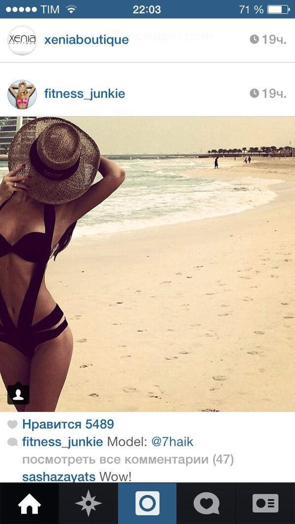 swimwear black stripes black swimwear