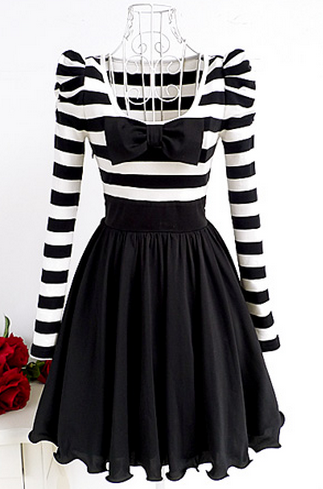 Promzonia Dress - Juicy Wardrobe