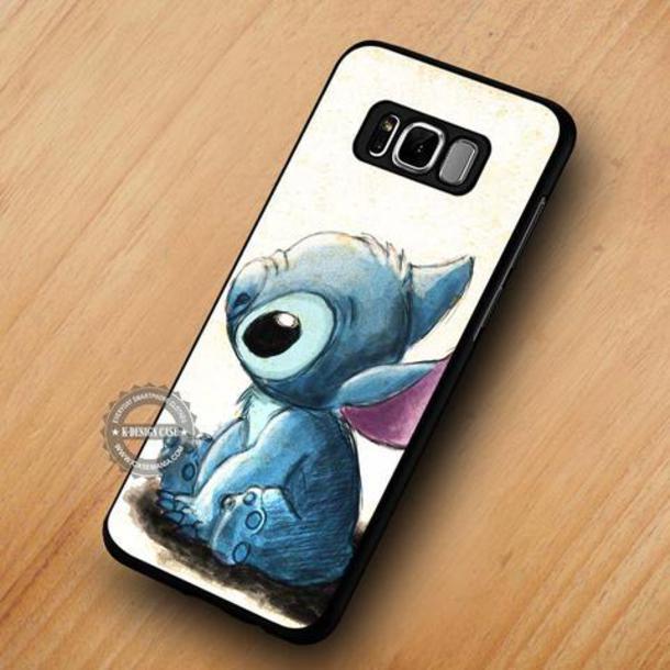 Plus Case Disney Case Samusng S7 Edge