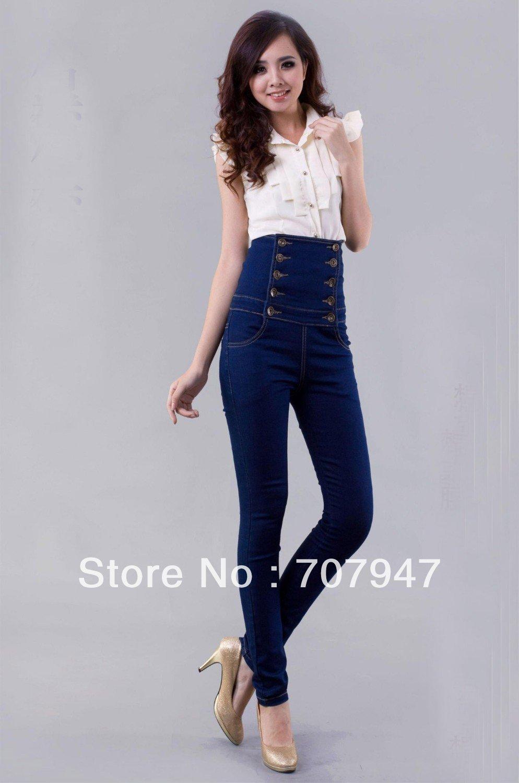 com: Kaufen Sie versandkostenfrei 2015 vintage fashion jeans plus ...