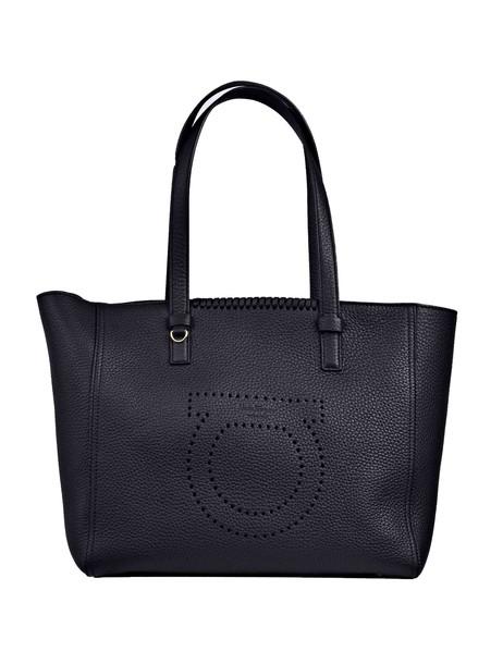 Salvatore Ferragamo black bag