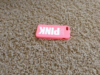 phone cover pink pink vspink jacket jeans jewels