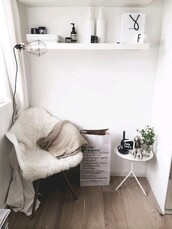 home accessory,hipster,chair,cozy,beach house,our favorite home decor 2015,lamp,all white everything
