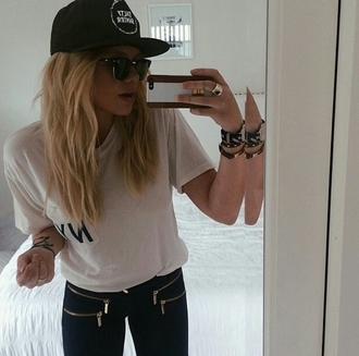 jeans zipper black jeans