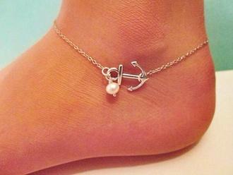 jewels anklet bracelets
