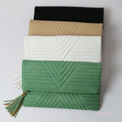 bag,clutch,mint,white,mocha,black,amazinglace,amazinglace.com,satchel bag