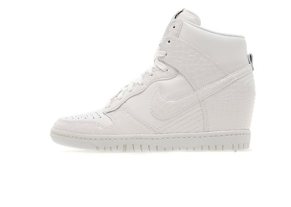 Nike  Dunk Sky Hi Wedge - JD Sports