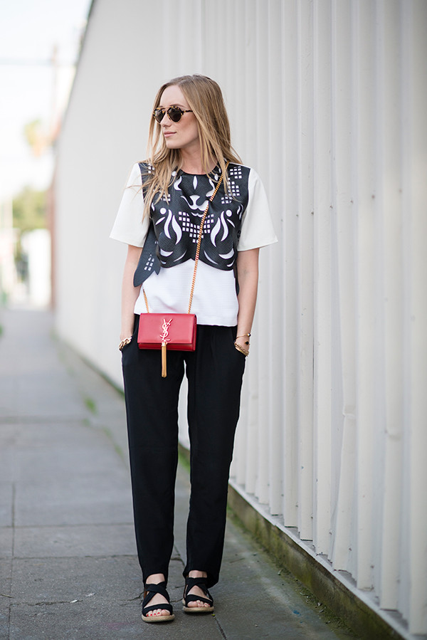 eat sleep wear t-shirt pants bag jewels shoes