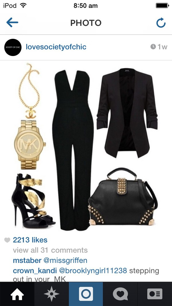 jumpsuit ebonylace.storenvy ebonylace-streetfashion