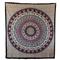Elephant circle indian mandala tapestry - handicrunch.com