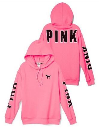 Victoria's Secret Pink Hoodie - Shop for Victoria's Secret Pink ...