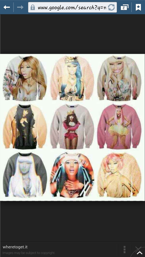 cotton nicki minaj nicki minaj collection