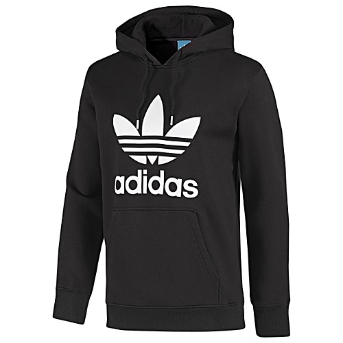adidas trefoil hoodie 55 adidas sold on adidas com buy as seen in. Black Bedroom Furniture Sets. Home Design Ideas