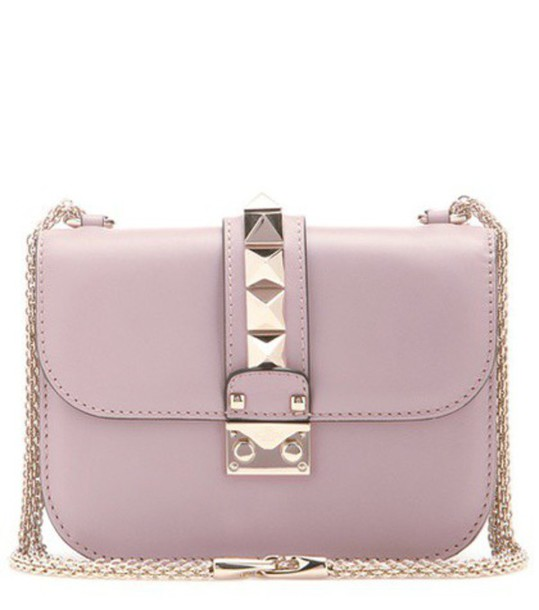 Valentino bag shoulder bag leather