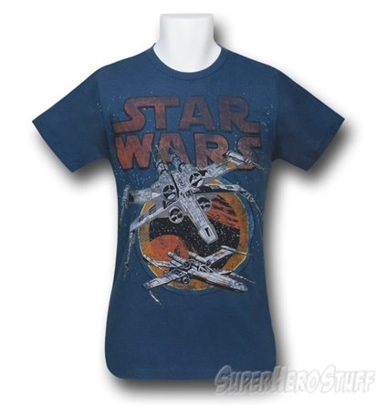 Wing squadron light navy t