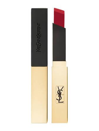 YSL Rouge Pur Couture The Slim Matte Lipstick 1 - Rouge Extravagant - Yves Saint Laurent