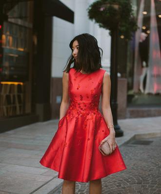 bag honey n silk blogger dress shoes jewels