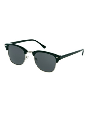 ASOS | ASOS – Classic – Retro-Sonnenbrille bei ASOS