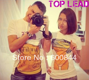 2013 Printed Design Brand 3D Plus Size Cotton O Neck MUSCLE Men Couple T Shirt/ Short Sleeve Tshirt Tops TeesShipping T065-in T-Shirts from Apparel & Accessories on Aliexpress.com | Alibaba Group