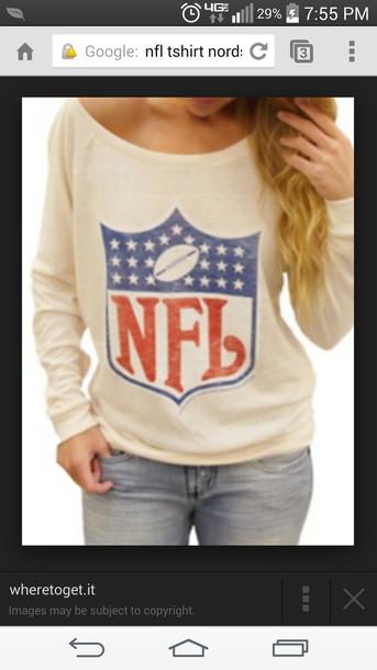 shirt nfl t-shirt