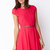 Sweet Side Skater Dress | FOREVER21 - 2000063775