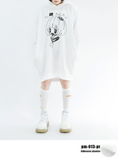 jacket,hoddie,white,socks,shoes,japan,kawaii grunge,pale,anime,soft grunge,japanese fashion,pale grunge,graphic tee,kawaii girl