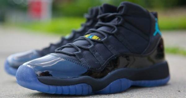 shoes gammas 11s jordan's gammas jordans
