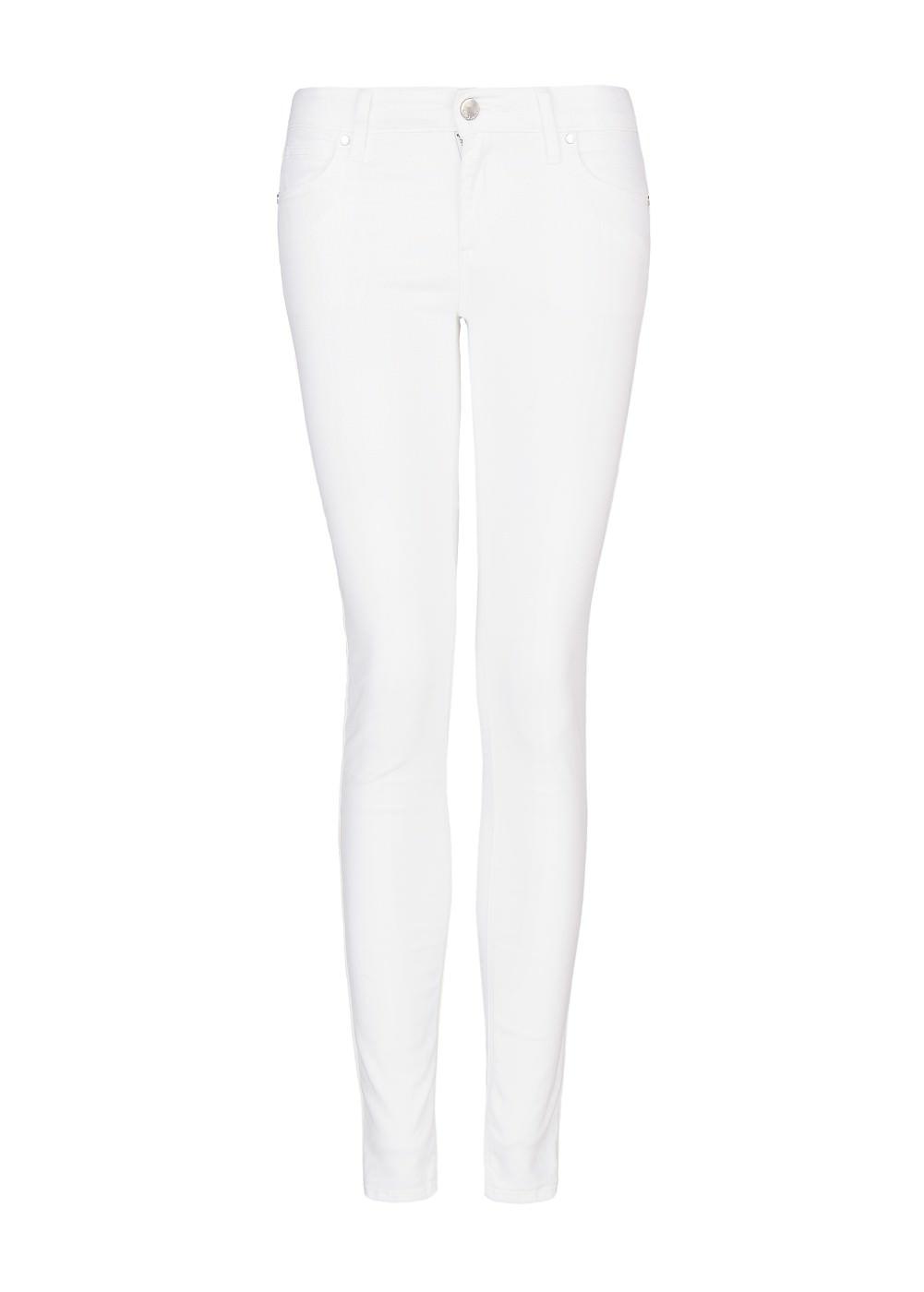MANGO - CLOTHING - Jackets - Super slim-fit Elektra jeans