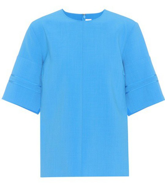 t-shirt shirt t-shirt blue top