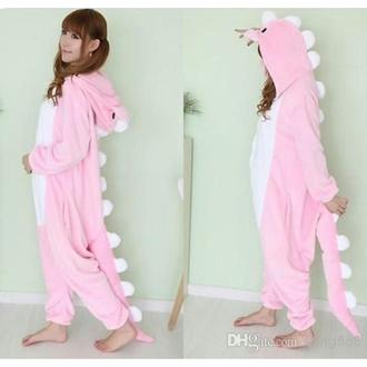 jumpsuit romper jumpsuit/rompers onesie animal print pjamas pj pants boho dress pink dress pink blue