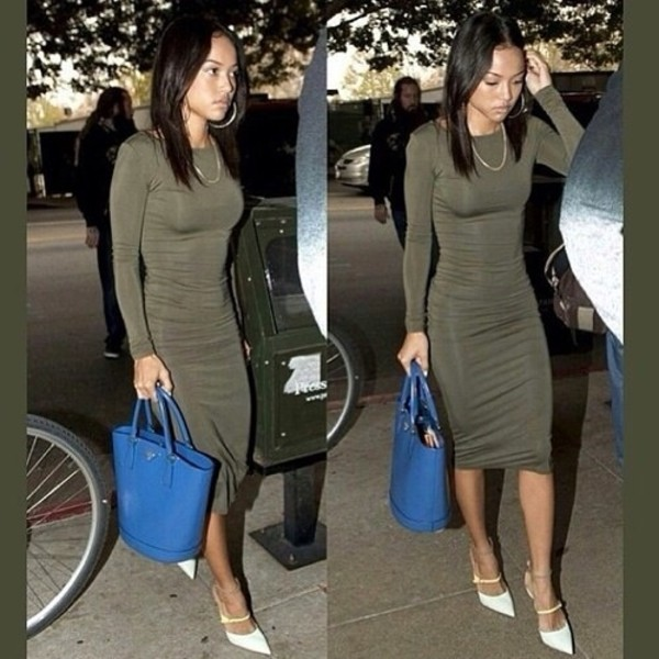 dress karrueche
