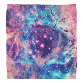 Galaxy Bandanas | Custom Galaxy Bandana Designs