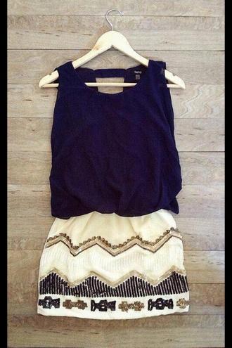 dress sequin dress blue dress