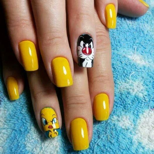 Looney Tunes Love Asia