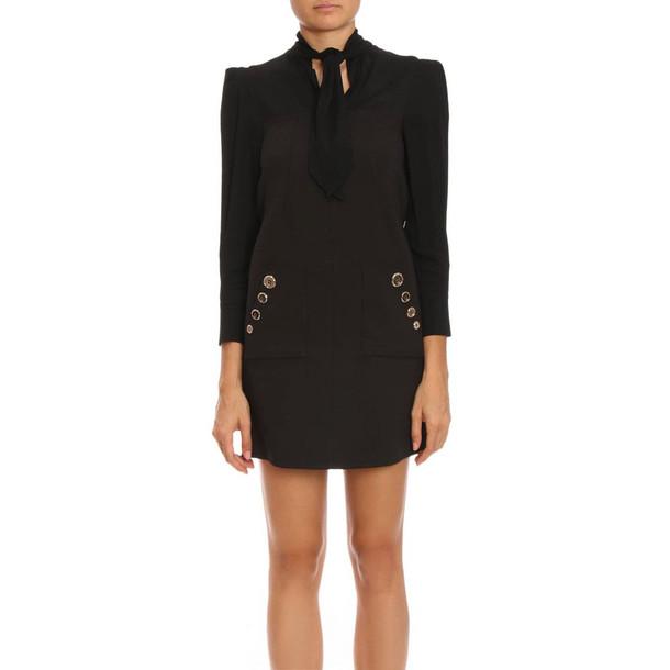 Elisabetta Franchi Celyn B. Dress Dress Women Elisabetta Franchi in black