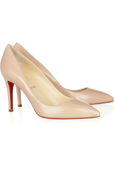 louboutin pigalle net a porter