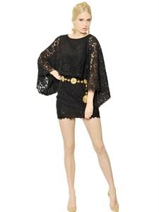 DRESSES - DOLCE & GABBANA -  LUISAVIAROMA.COM - WOMEN'S CLOTHING - SPRING SUMMER 2014