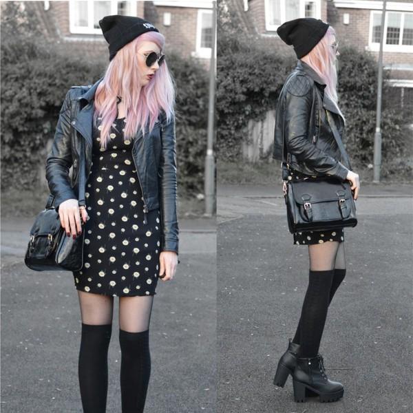 sammi jackson dress jacket bag hat sunglasses shoes