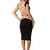 Black Sexy Dress - Bqueen Sexy Black Halter Bodycon | UsTrendy