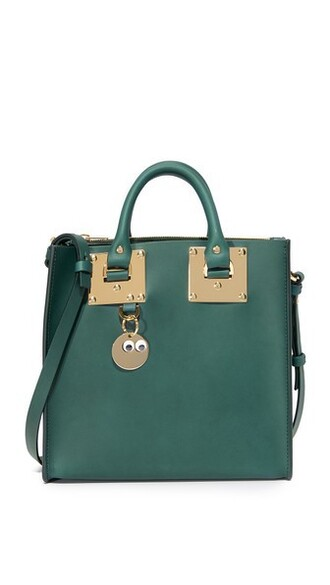 forest green forest green bag