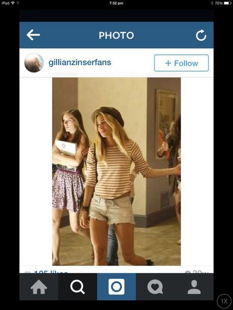 shirt ivy sullivan 90210