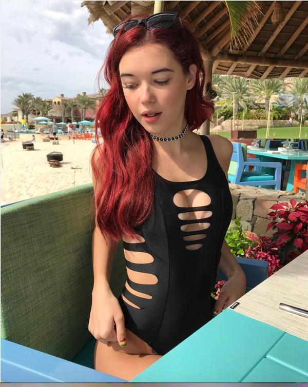 Swimwear Sarah Snyder Wheretoget