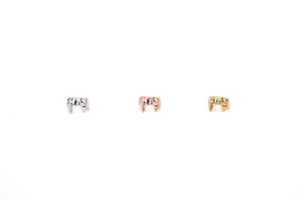 Vesper Ear Cuff. Various Colors. – Mr. Kate