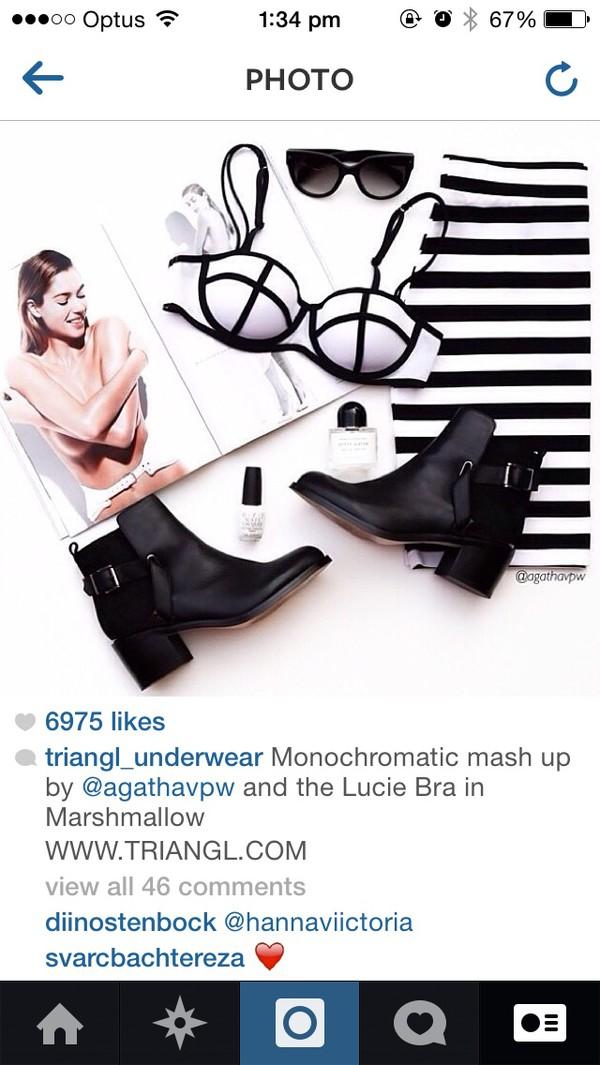 shoes boots heels underwear