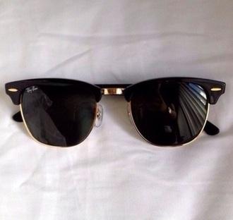 sunglasses style fashion rayban