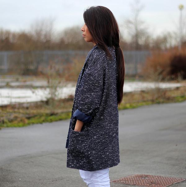 article 21 coat jacket jeans shoes jewels