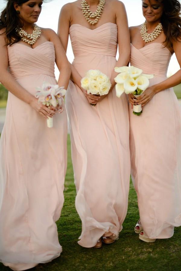 jaedenbridal chiffon wedding dress bridesmaid